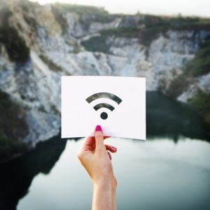 8 steps to protect your wireless network