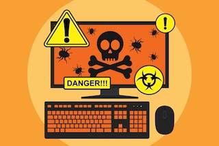 Are you a victim Of a Malware?
